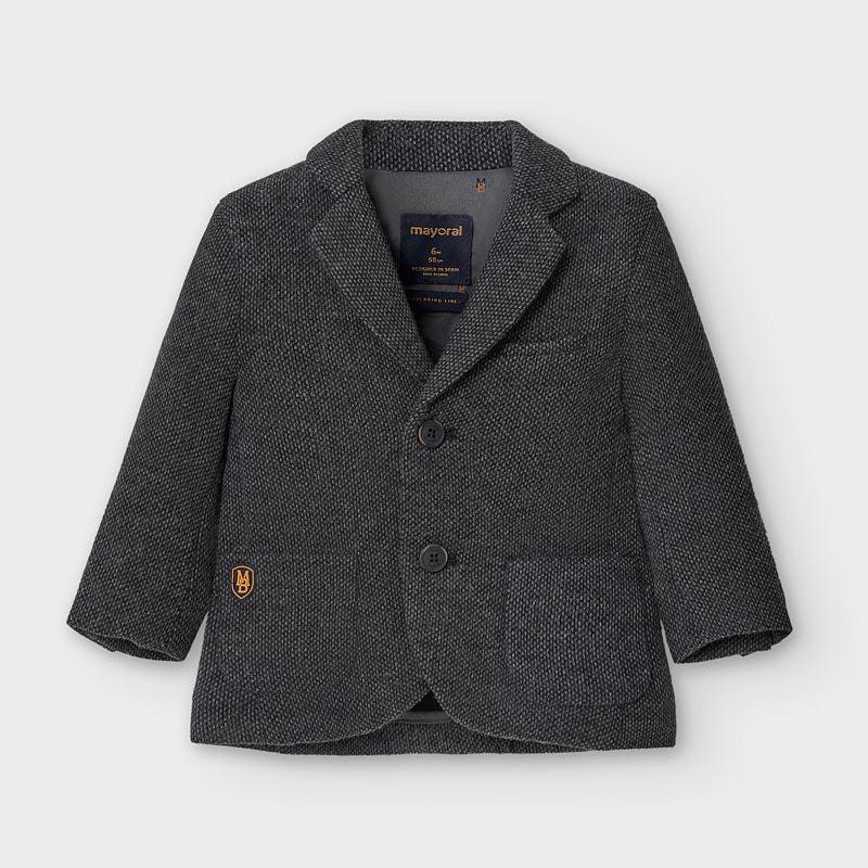 Палто за бебе момче Mayoral