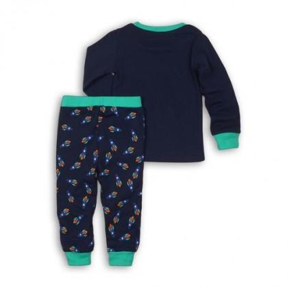Пижама за момче Minoti