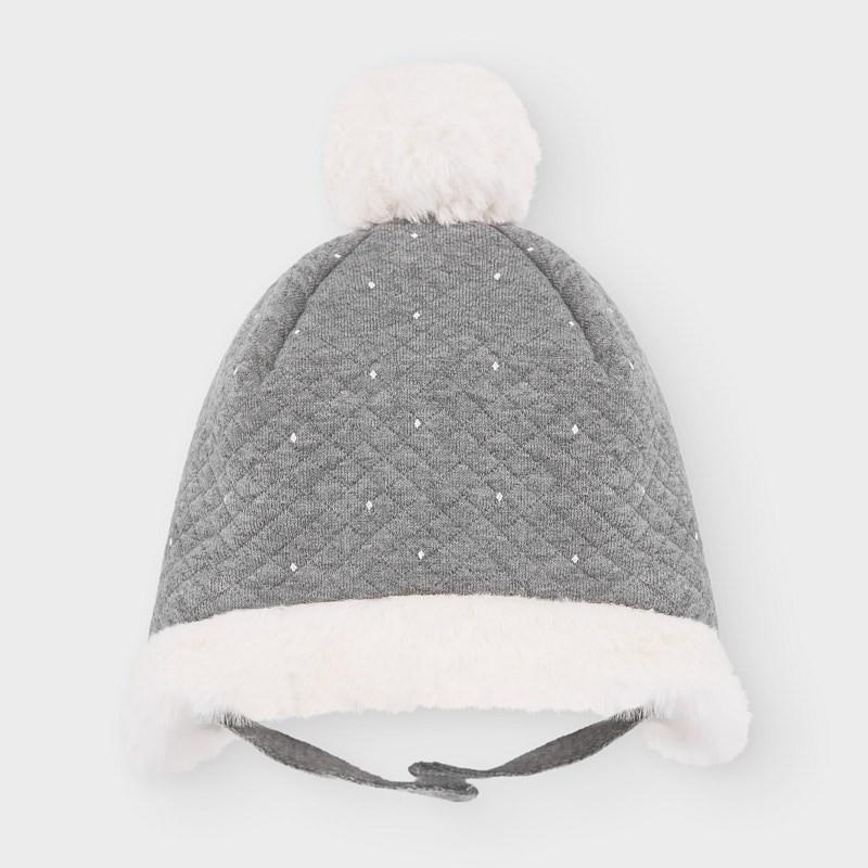 Зимна шапка за бебе момче...
