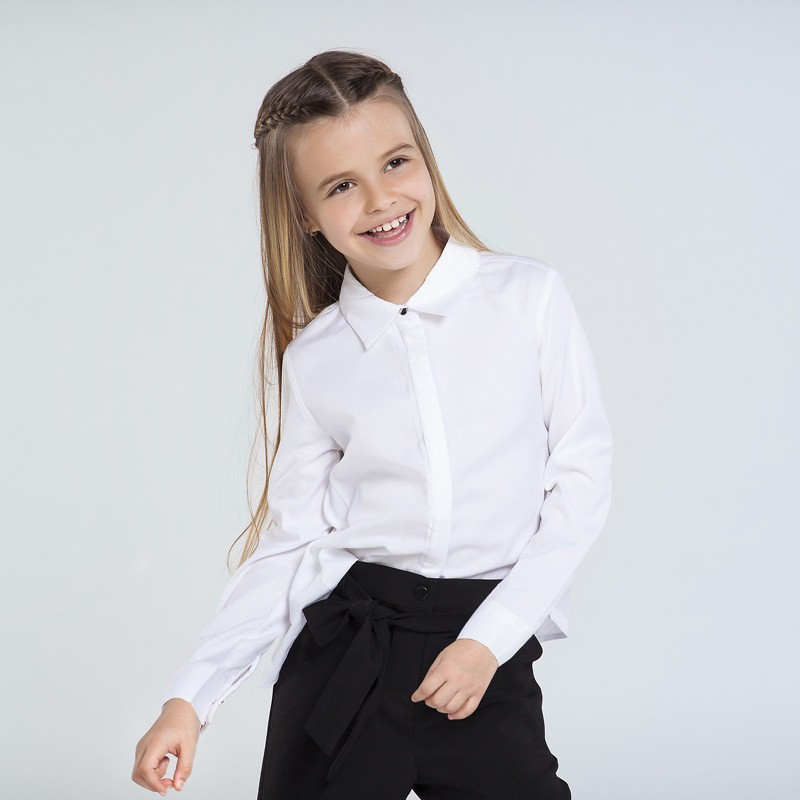 Риза за момиче Mayoral