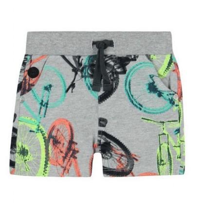 Къси панталонки за момче Boboli