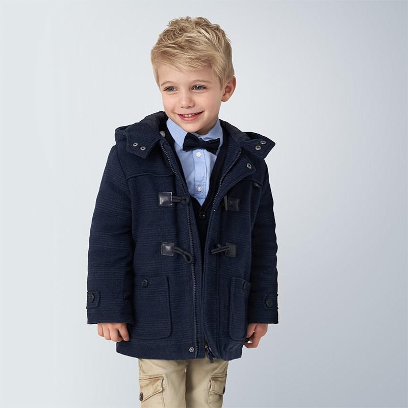 Палто за момче Mayoral
