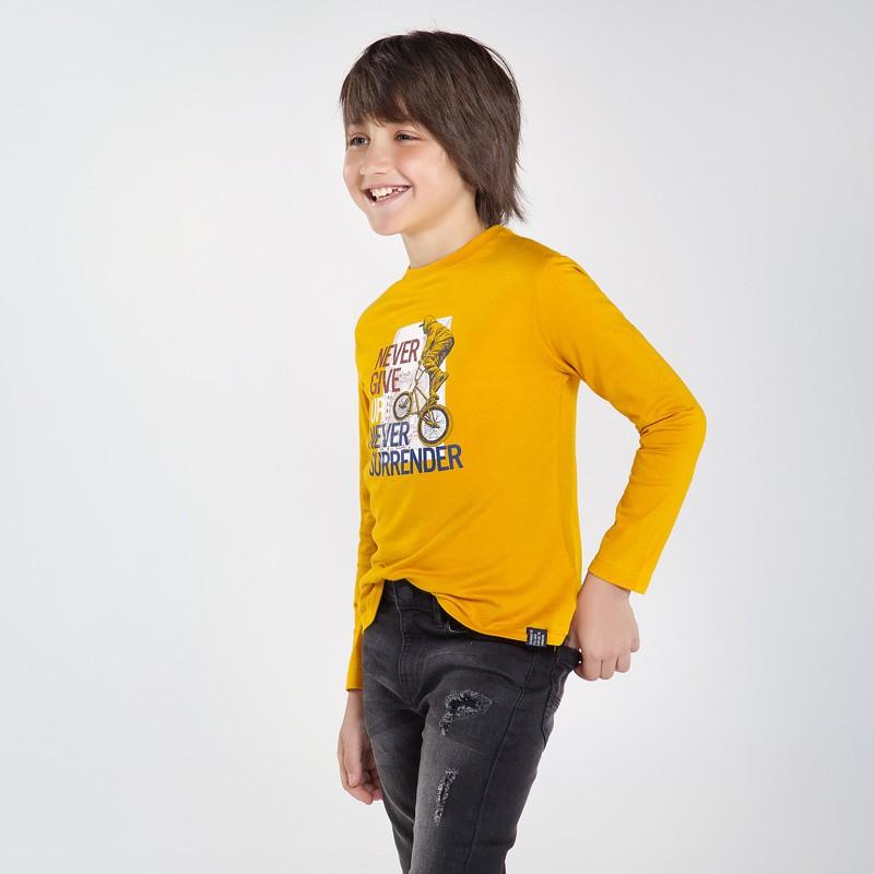 Блуза за момче Mayoral