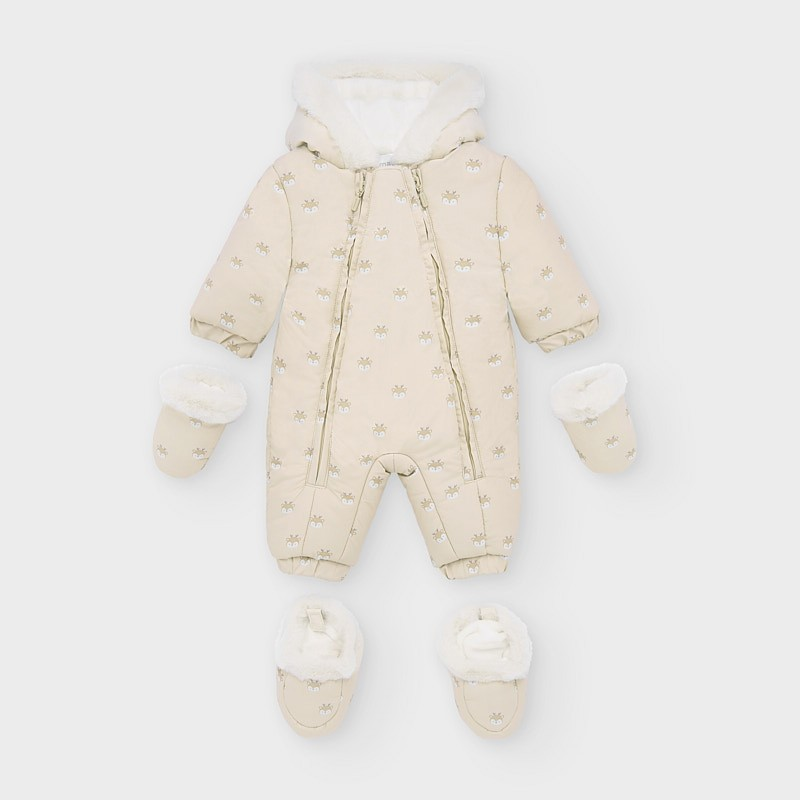 Космонавт за бебе Mayoral