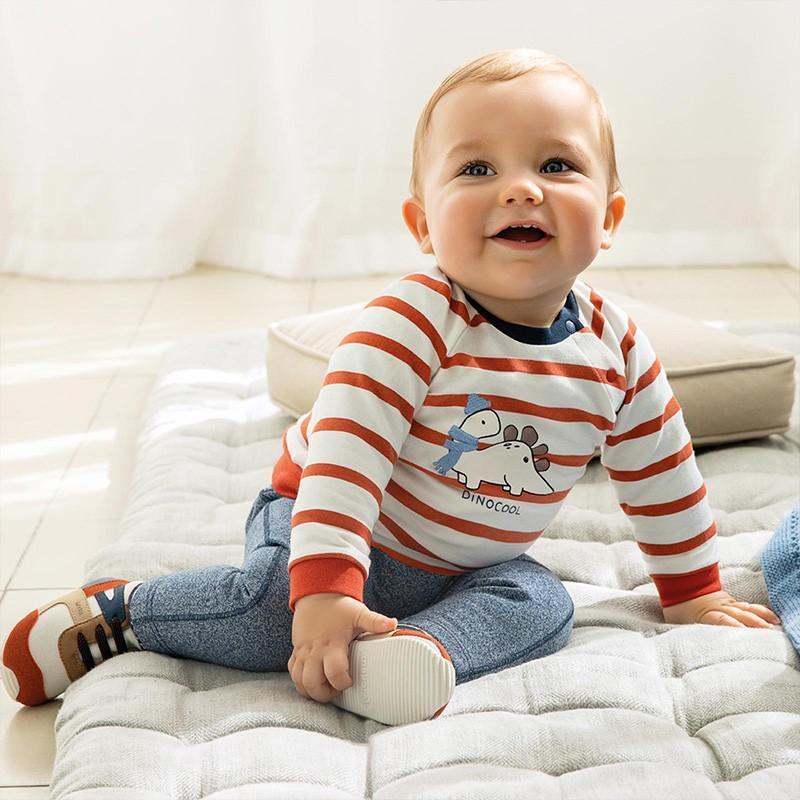 Комплект за бебе момче Mayoral