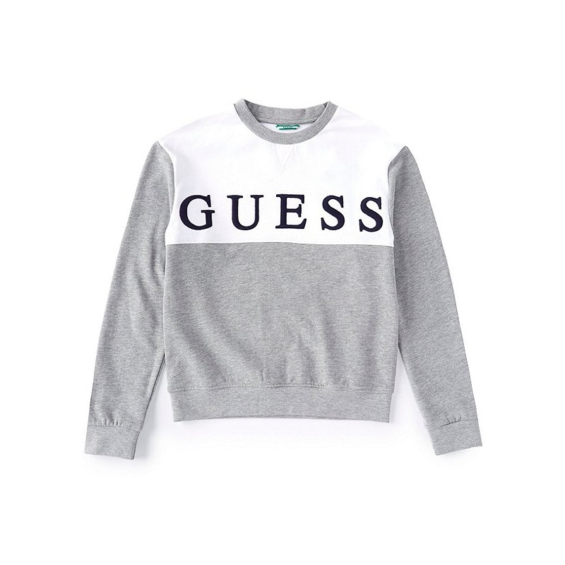 Пуловер за момче Guess