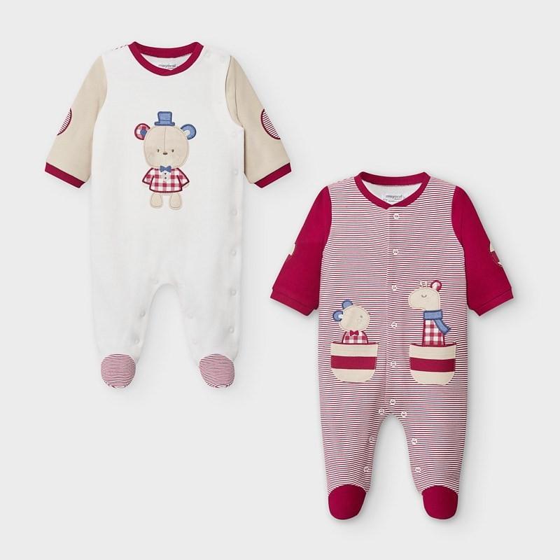Бебешки комплект за...