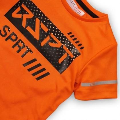 Спортна блуза за момче Minoti
