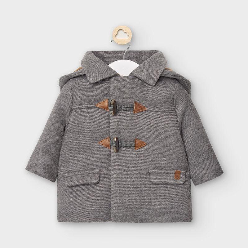 Палто за новородено момче Mayoral