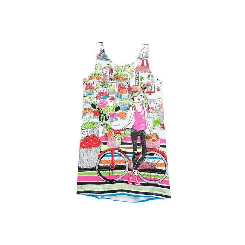 Лятна рокля Boboli