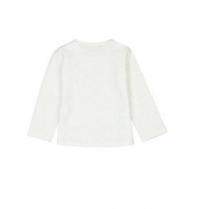 Блуза за момиче с дълъг ръкав Boboli