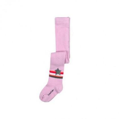 Бебешки чорапогащник за момиче Boboli