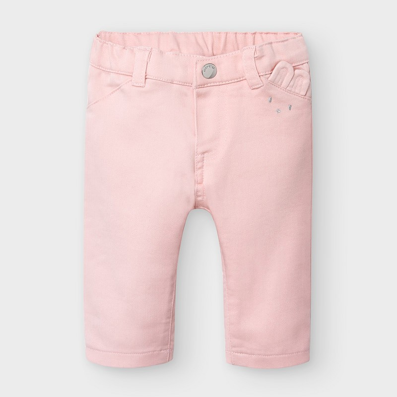 Панталон за новородено...