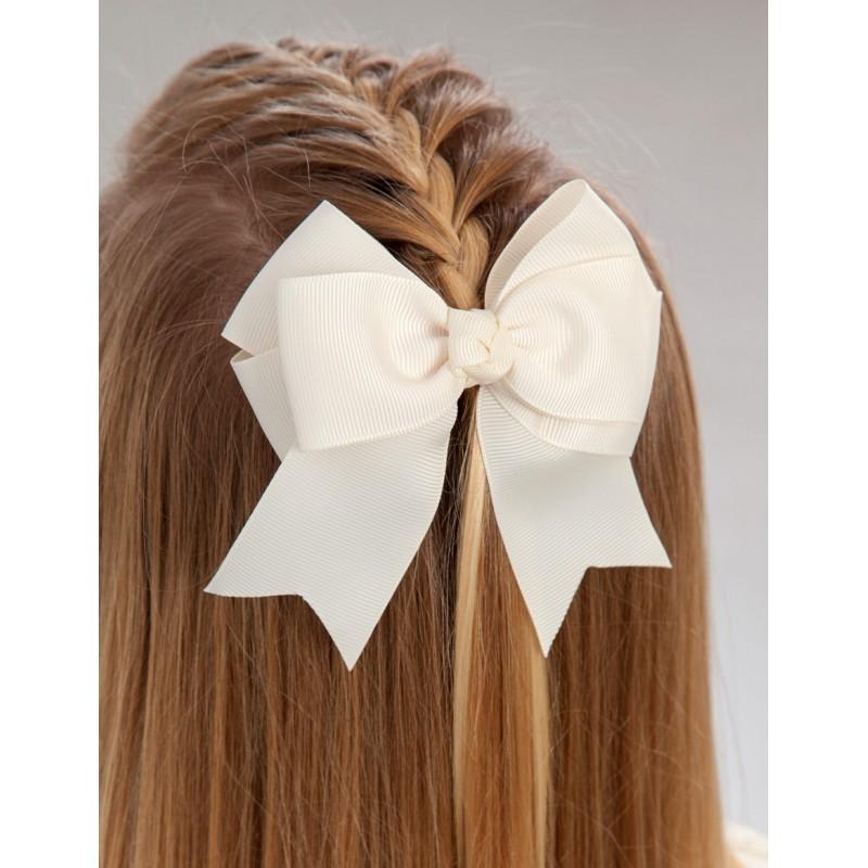 Елегантна фиба за коса...