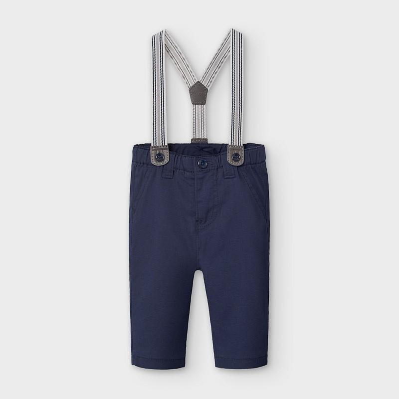 Панталони с тиранти за...