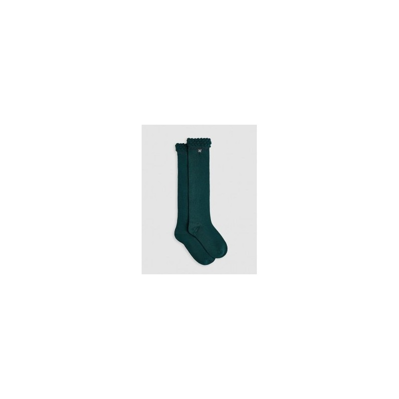 Чорапи за момиче Abel&Lula