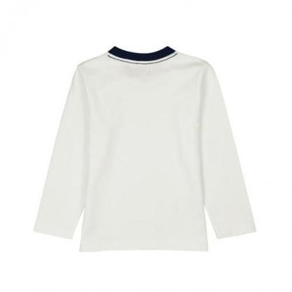 Блуза с дълъг ръкав за момче Boboli