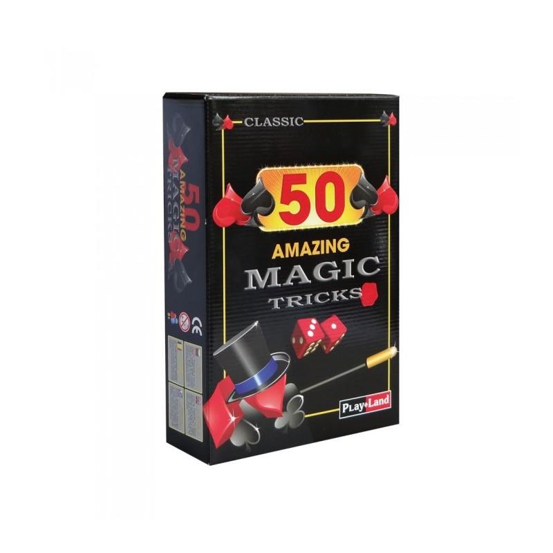 50 Магически трикове