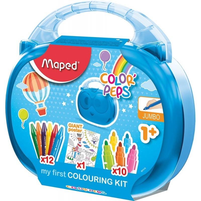 Комплект за рисуване Maped...