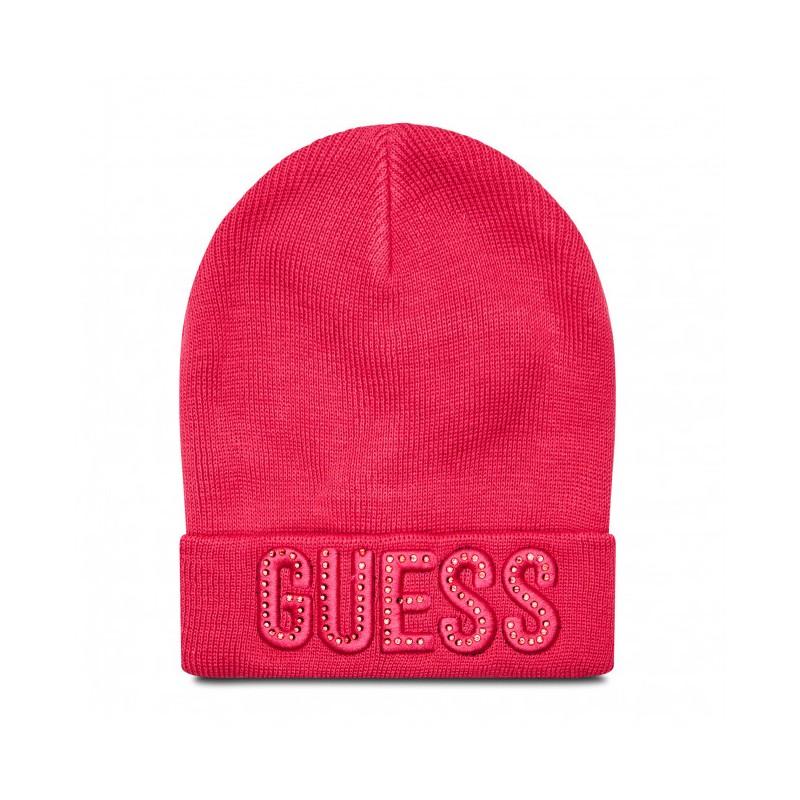 Шапка за момиче Guess