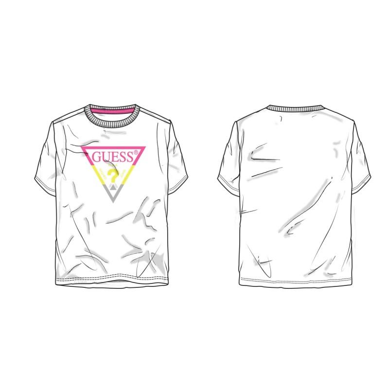 Тениска за момиче Guess