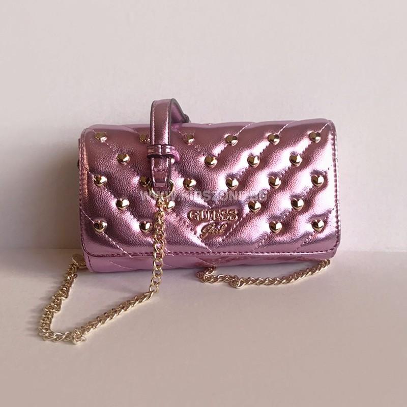 Детска чанта за момиче Guess