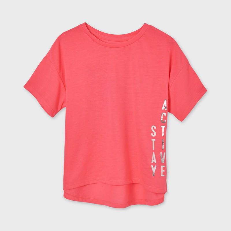 Тениска за момиче Mayoral