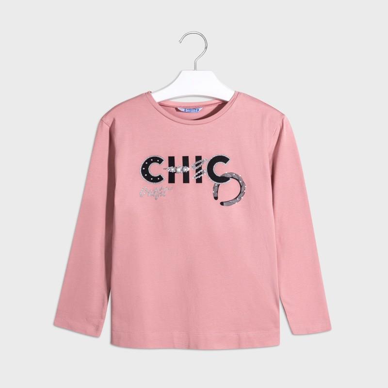 """Блуза """"Chic"""" за момиче Mayoral"""