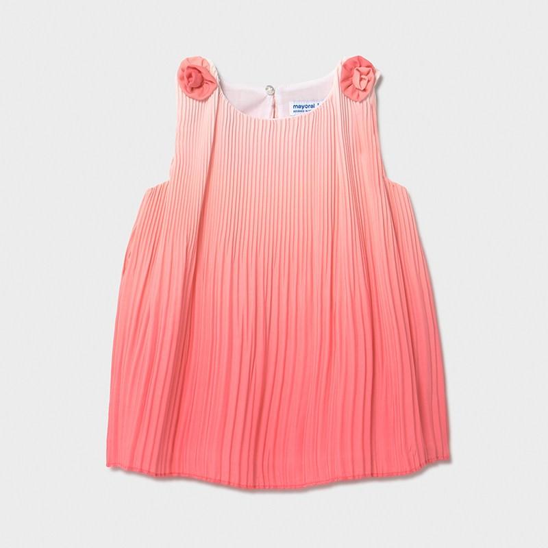 Ефирна рокля тип солей Mayoral