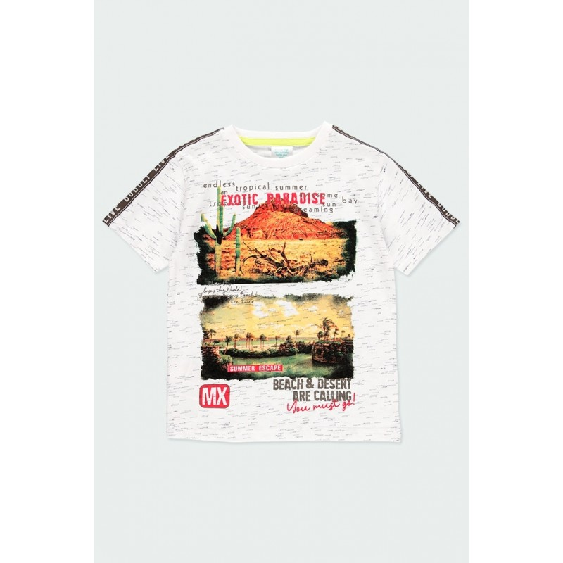 "Тениска за момче ""Mexico""..."