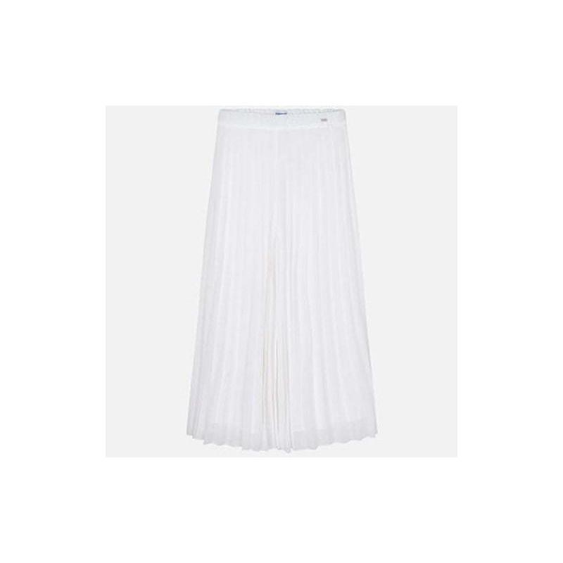 Дълга плисирана пола / панталон Mayoral
