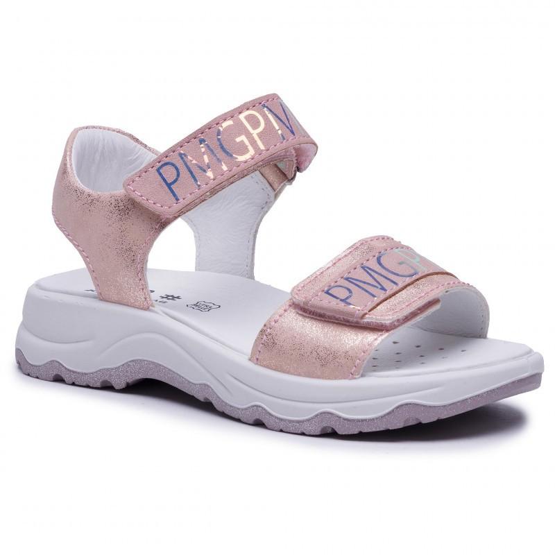 Спортно-елегантни сандали за момиче PRIMIGI