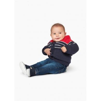 Комплект от 2 части за бебе момче на Losan