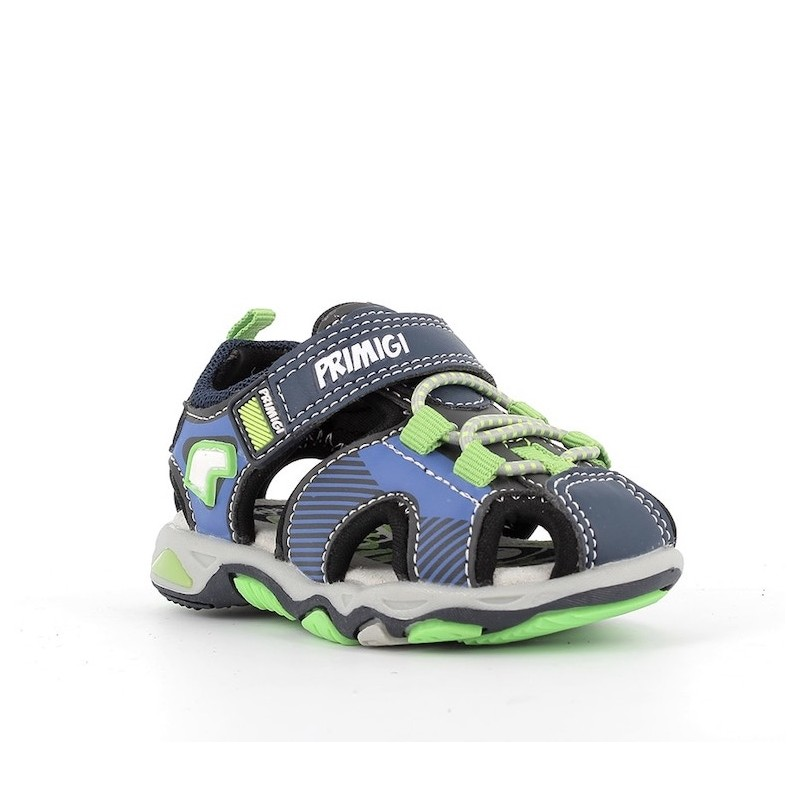 Затворени сандали за момче PRIMIGI