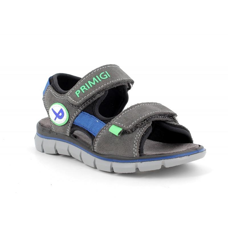 Отворени сандали за момче PRIMIGI
