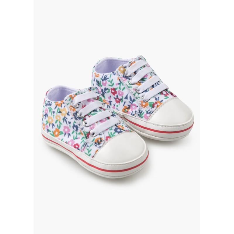 Спортни обувки за бебе момиче Losan