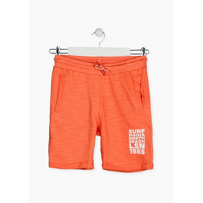 Спортни къси панталони за момче Losan