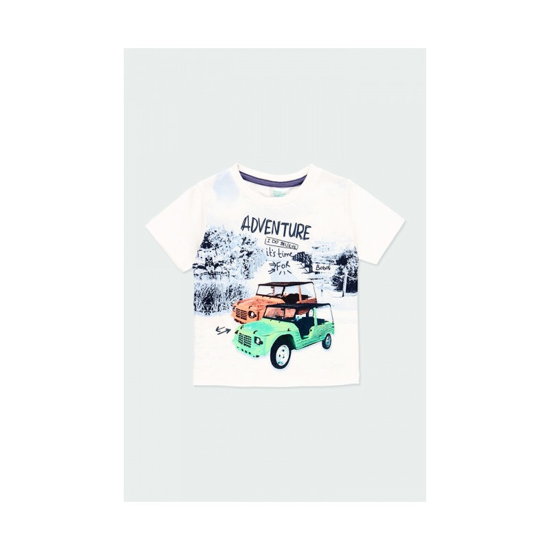 Тениска Boboli за момче
