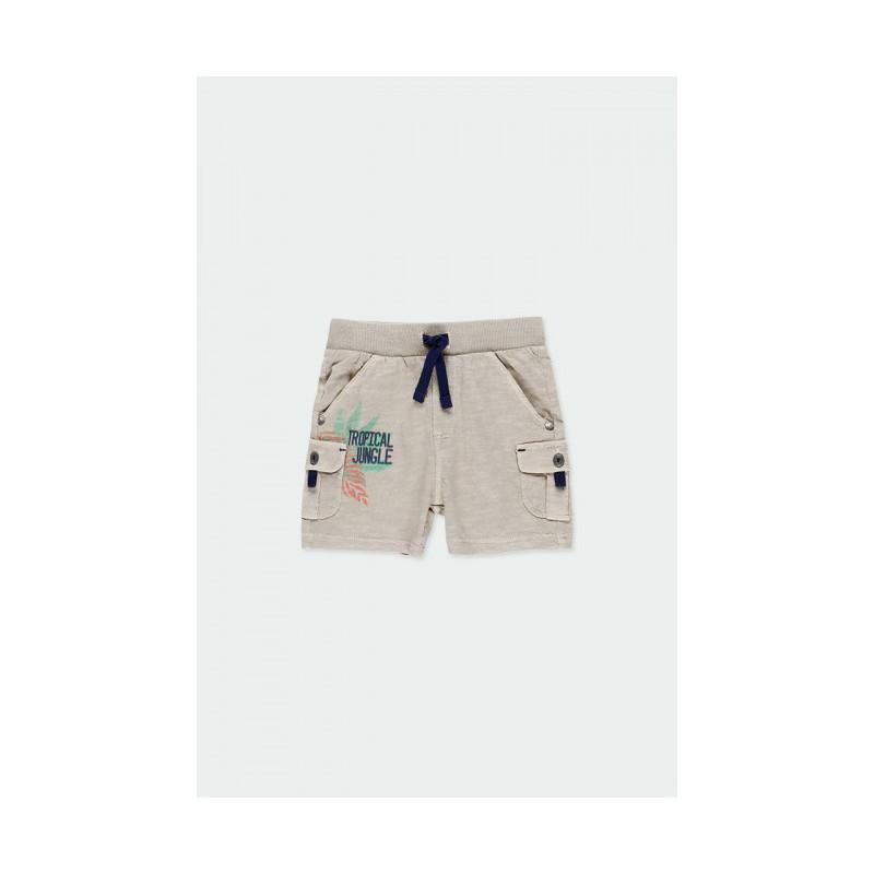 Къси панталони Boboli за момче