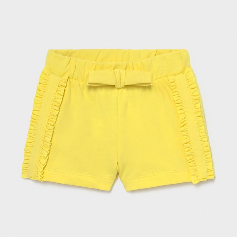 Къси панталони Mayoral за момиче