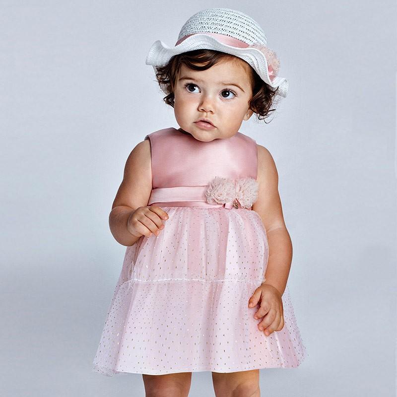 Детска официална рокля Mayoral за момиче