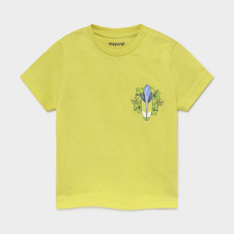 """Тениска """"surf"""" за момче..."""