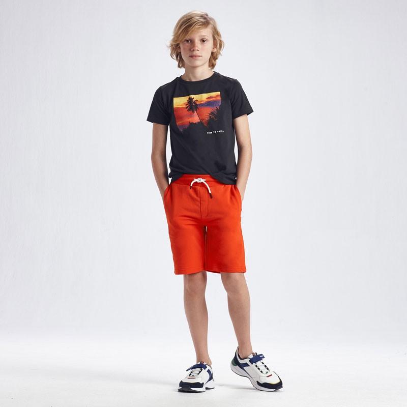 Къси панталони за момче...