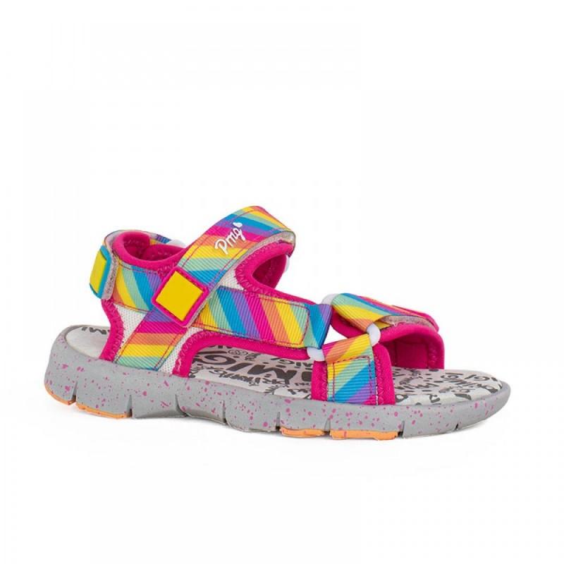 Спортни сандали за момиче PRIMIGI