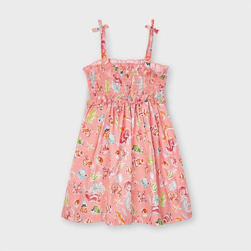 Лятна рокля за момиче Mayoral