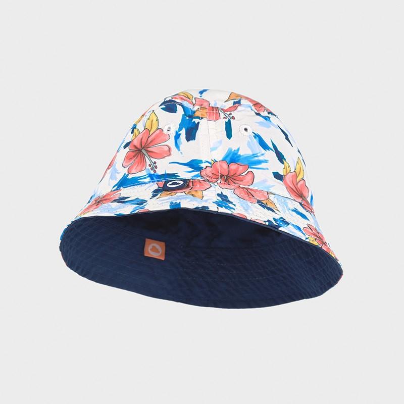 Двулицева шапка за бебе Mayoral