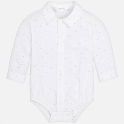 Риза - боди за момче Mayoral