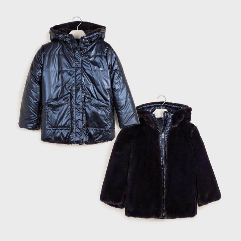 Двулицево яке за момиче Mayoral