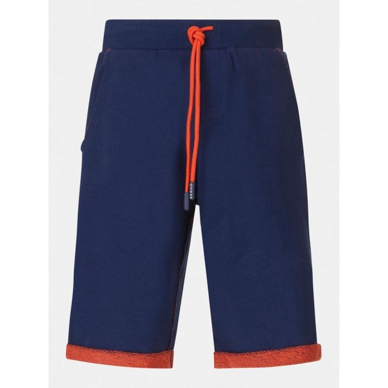 Къси спортни панталони за момче GUESS