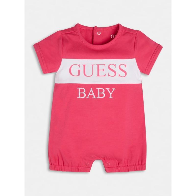 Гащеризон за бебе момиче GUESS
